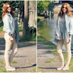 Outfit: Sunny day met Lotte