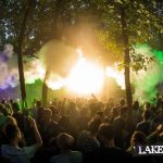Win: 2×2 tickets Lakedance op 13 augustus