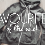 Favourites of the week #3