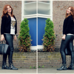 Outfit – 8 mei 2014