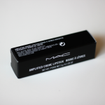 New in: MAC lipstick