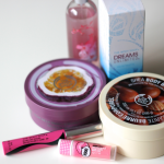 The Body Shop Sale shoplog