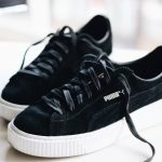 New in: Puma sneakers