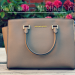 New in: Michael Kors tas