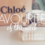 Favourites of the week #4