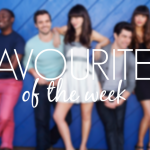 Favourites of the week #5