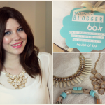 House of Lou statement blogger box + winactie