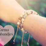 Love it: Karma armbanden