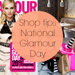 Shoptips National Glamour Day