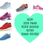 Win: een paar Nike Roshe Run