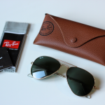 New in: Ray-ban Aviator