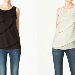 My favourite: Zara top