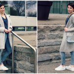 Outfit: Weekday items
